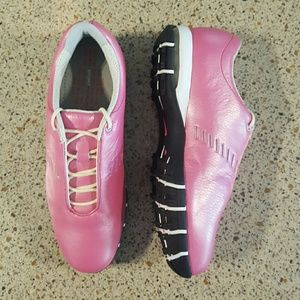 New NIKE Women's Golf Shoes